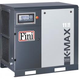 KOMPRESOR ŚRUBOWY K-MAX 11-10