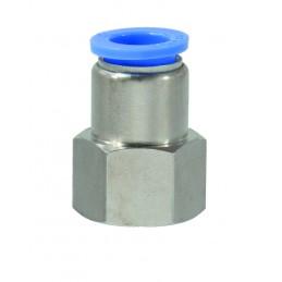 Złączka prosta wtykowa EPCF-06-03